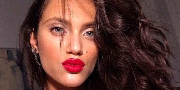 Las fotos más ardientes de Dalianah Arekion, la supuesta nueva novia de Mario Casas