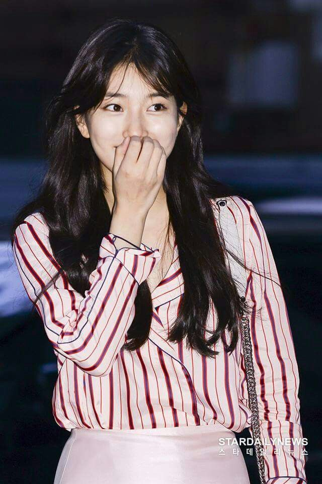 Suzy 170730 / While You Were Sleeping / Wrap up party