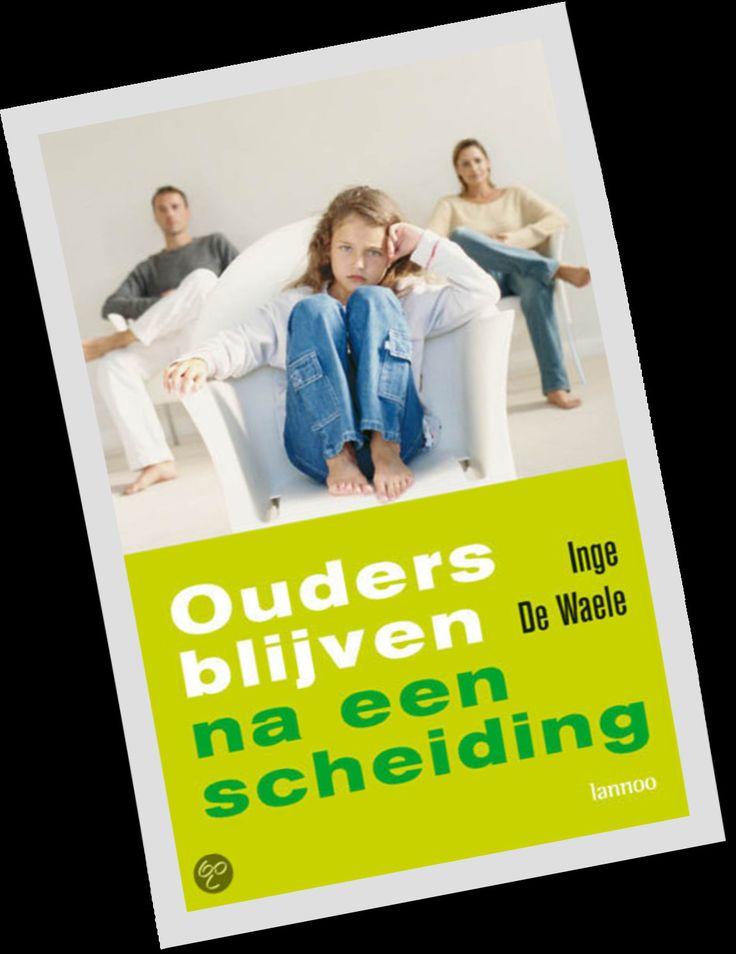 Ouders Blijven Na Een Scheiding - Inge De Waele - 9789020983555. GRATIS VERZENDING - BESTELLEN BIJ TOPBOOKS VIA BOL OF VERDER LEZEN? KLIK OP BOVENSTAANDE FOTO!