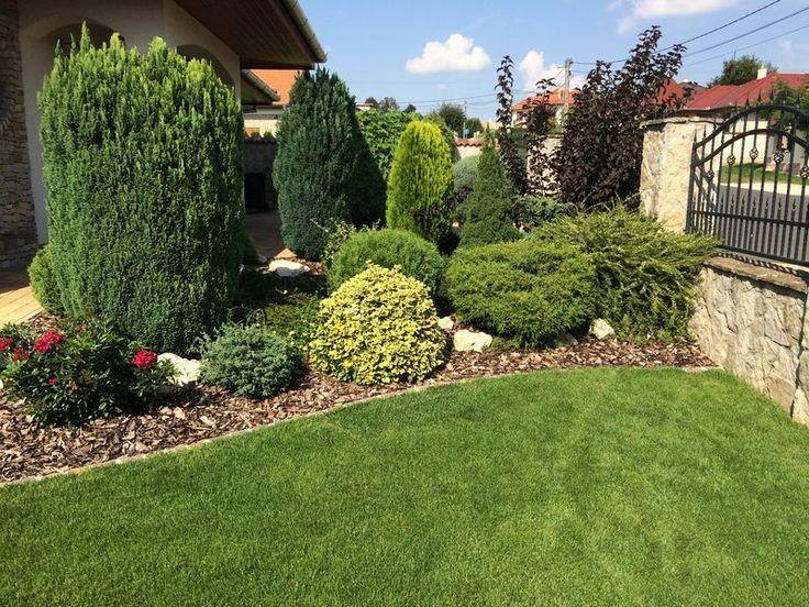 Referenciák/Album 1 | Zalai Zöld Kert kertészeti szolgáltató Zalaegerszegen