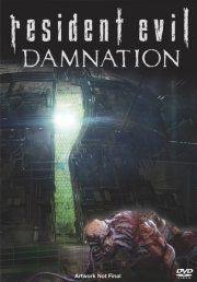 Resident Evil - Resident Evil: Damnation - Biohazard Damnation - sur le site RayonPolar