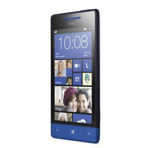 HTC Windows Phone 8S Bleu  test