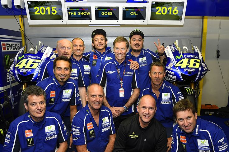 Yamaha and Valentino Rossi Set to Continue with Two-Year Contract Extension - http://superbike-news.co.uk/wordpress/Motorcycle-News/yamaha-valentino-rossi-set-continue-two-year-contract-extension/