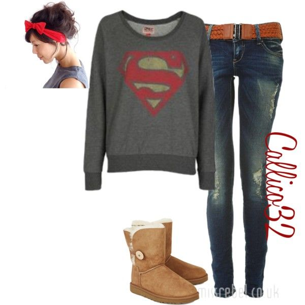 """""""Winter 3"""" by callico32 on Polyvore"""