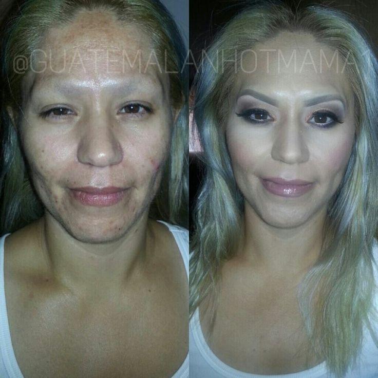 Makeup Makeover S - Makeup Vidalondon