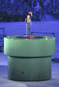 安倍首相、マリオになって土管から登場 : リオ五輪(オリンピック) : 読売新聞(YOMIURI ONLINE)