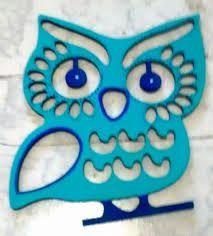 תוצאת תמונה עבור placas de lechuzas en ceramica