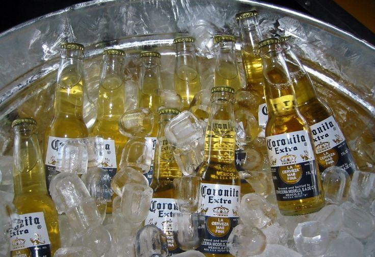 Hola Corona! Adsolution Gastro-Promotion für das Mexikanische Kult-Bier Corona Extra