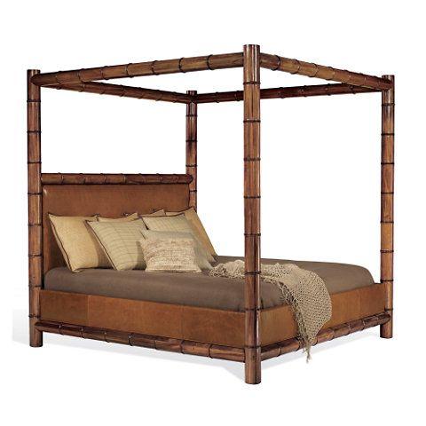 Cape Lodge Bed - Beds - Furniture - Products - Ralph Lauren Home - RalphLaurenHome.com