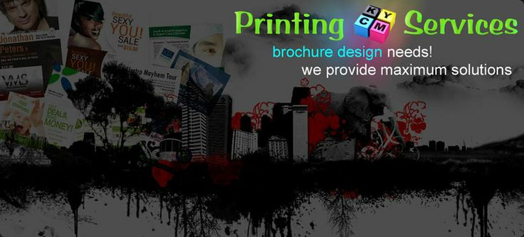 Printing Services by Designer Evaluation