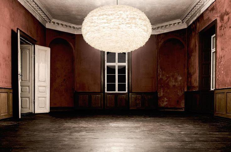 Ideas en iluminación. Colgante VITA