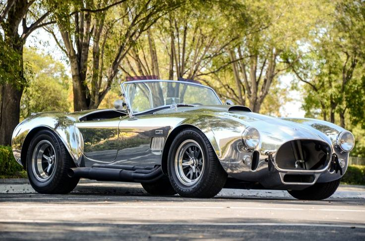 1965 Shelby Cobra for sale #1852482 | Hemmings Motor News