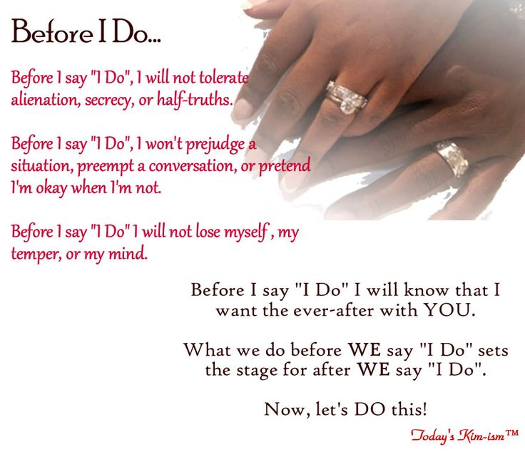 9 Best WEDDING VOWS Images On Pinterest