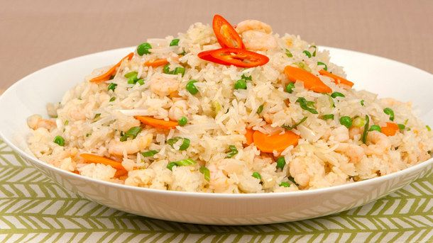 chinese Rice Recipes for Dinner | fried rice is a quick economical and tasty way to use up leftover rice ...