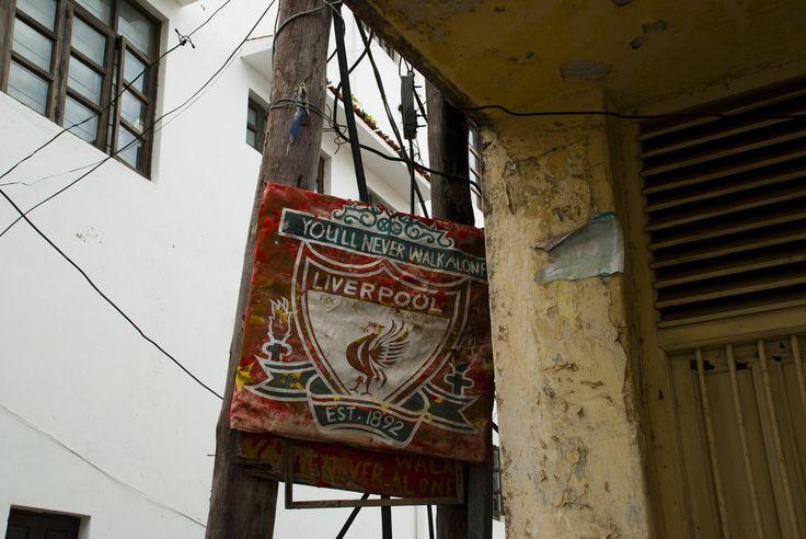Old Town, Mombasa - Kenya