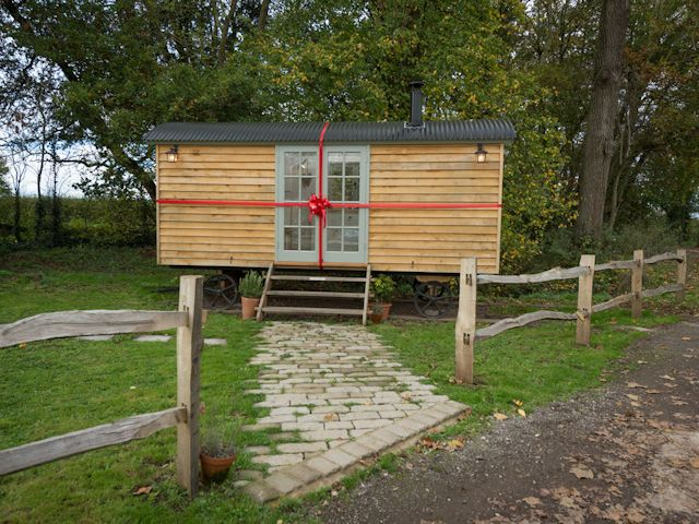 Blackdown Shepherd Huts UK Somerset | Shepherds Huts For Sale