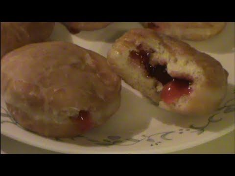 how to make jelly making jelly homemade jelly recipe videos doughnuts ...