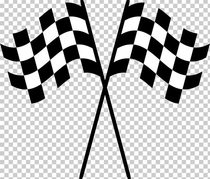 Racing Flags Check Png Auto Racing Background Black Black And White Brand In 2020 Racing Png Flag