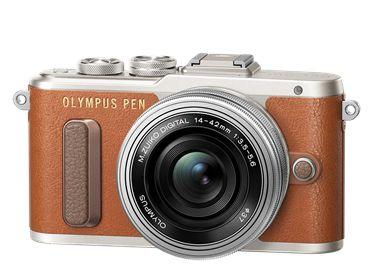 Olympus Shop - E-PL8 - Appareils photo - Olympus PEN