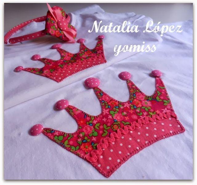 color más representativo de una princesa actualen las camisetitas de ...