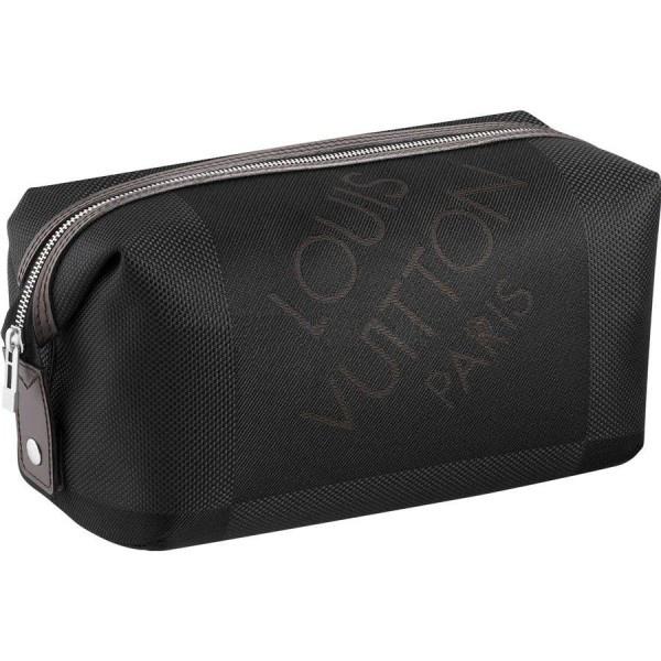 Cheap LV Albatros Toiletry Bag Damier Geant Canvas M93091
