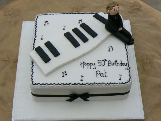 Pics Of Birthday Cakes For Guys