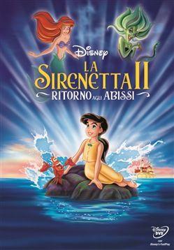 La Sirenetta 2 - Ritorno Agli Abissi
