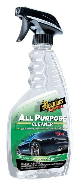 Meguiar's G9624 Multi Purpose Cleaner (710 ml) - Menghilangkan kotoran dari permukaan cat mobil - di jual eceran  Menghapus kotoran, lemak dan  dari dalam dan luar mobil Anda.  http://tokomeguiars.com/clean/132-jual-meguiars-meguiar-s-g9624-multi-purpose-cleaner-710-ml-menghilangkan-kotoran-dari-permukaan-cat-mobil-di-jual-eceran.html  #meguiars #pembersihpermukaanmobil #penghilangdebumobil