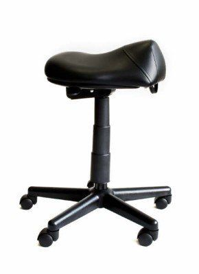 saddle seat chairs reviews lazy boy big and tall executive office chair stool review salon spa equipment personal care covers cushions saddles