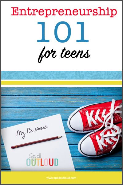 I've been teaching a teen entrepreneurship class in our homeschool co-op and thought I'd share what we are doing. It is a great elective to add and is not as intimidating to teach as it might seem! :)