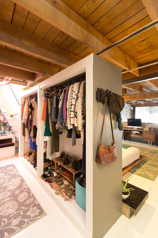 House Tour: A Bold, Brick Loft in Downtown LA | Apartment Therapy
