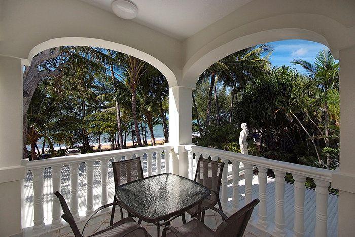 Photos of Sarayi Palm Cove #palmcoveaccommodation http://www.fnqapartments.com/accom-sarayi-palm-cove/ $129 p/n