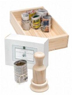 Gardening Gift Ideas Seedling Potter