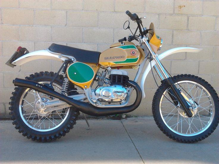 bultaco frontera gold medal montesa pinterest dirt biking motocross and scrambler