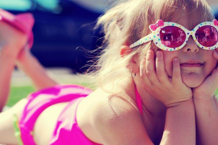 Γυαλιά ηλίου για παιδιά
