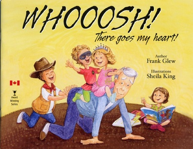Whooosh! There Goes my Heart! by Frank Glew