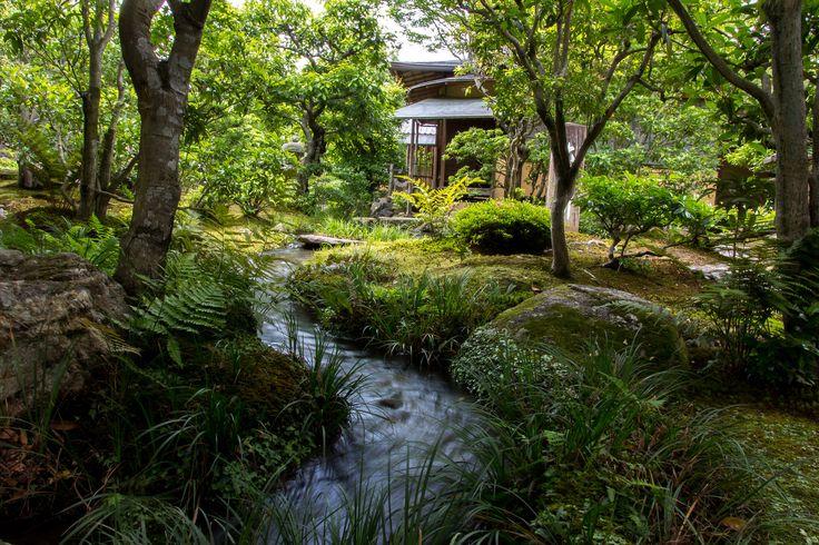At Tenryuji Temple | by Christian Kaden
