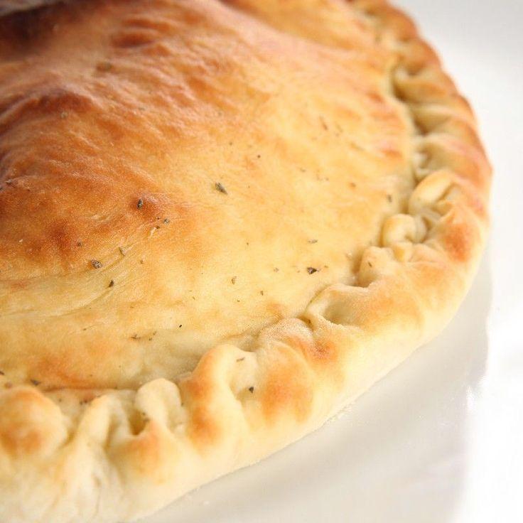 Real Italian Calzones #Recipe