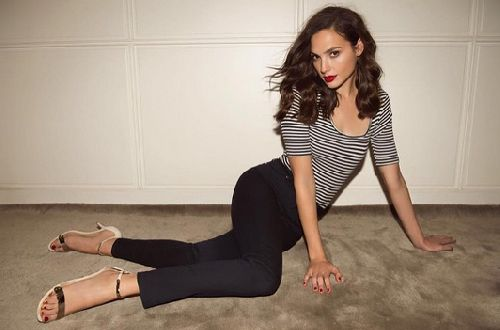Gal Gadot : Photos | People | Premiere.fr