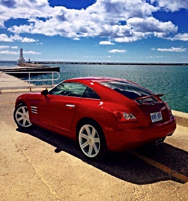 58 Best Chrysler Crossfire Forum Images On Pinterest
