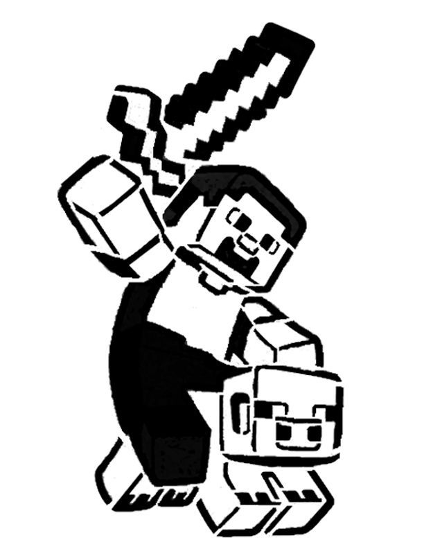further sword in minecraft game coloring page together with Block of Gold as well minecraft coloring pages 022 also 1337023289807 also large additionally 750 cb 20150105082531 in addition minecraft steve head mask as well  also  also 300px LEGO logo svg. on minecraft mods coloring pages printable