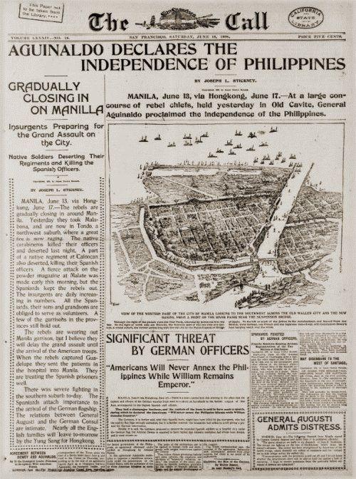 Philippine-American War, 1899-1902 | by Arnaldo Dumindin
