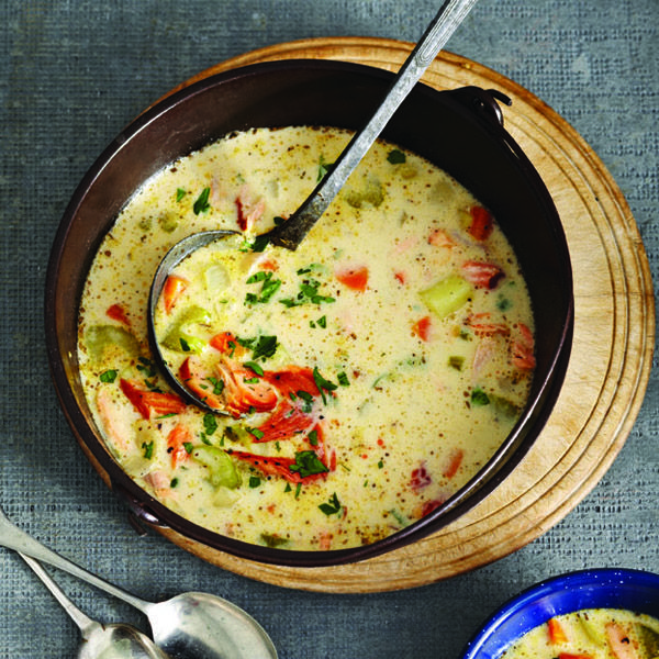 25 best ideas about trout on pinterest trout food sea for Best fish chowder recipe