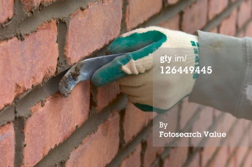 Mastering the masonry art of tuckpointing can take years. To learn about the history of tuckpointing visit: https://www.facebook.com/pages/Michigan-Tuckpointing-and-Repointing/495475387240614