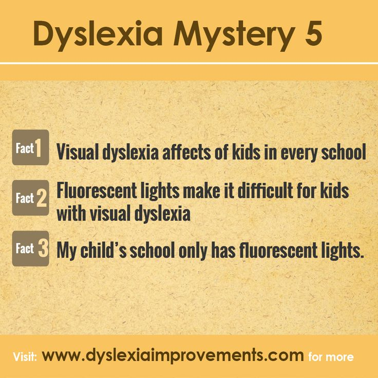 #Dyslexia #Mystery - Here are 3 facts about dyselxia that every parent, teacher and school need to know. Little changes at home and school can make learning, reading and writing a lot more easier for #dyslexics.   Visit http://dyslexiaimprovements.com for lot more information about #visual #dyslexia