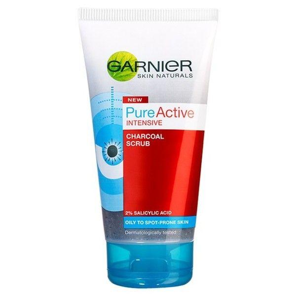Best 25 Charcoal Face Wash Ideas On Pinterest: 17 Best Ideas About Garnier Pure Active On Pinterest