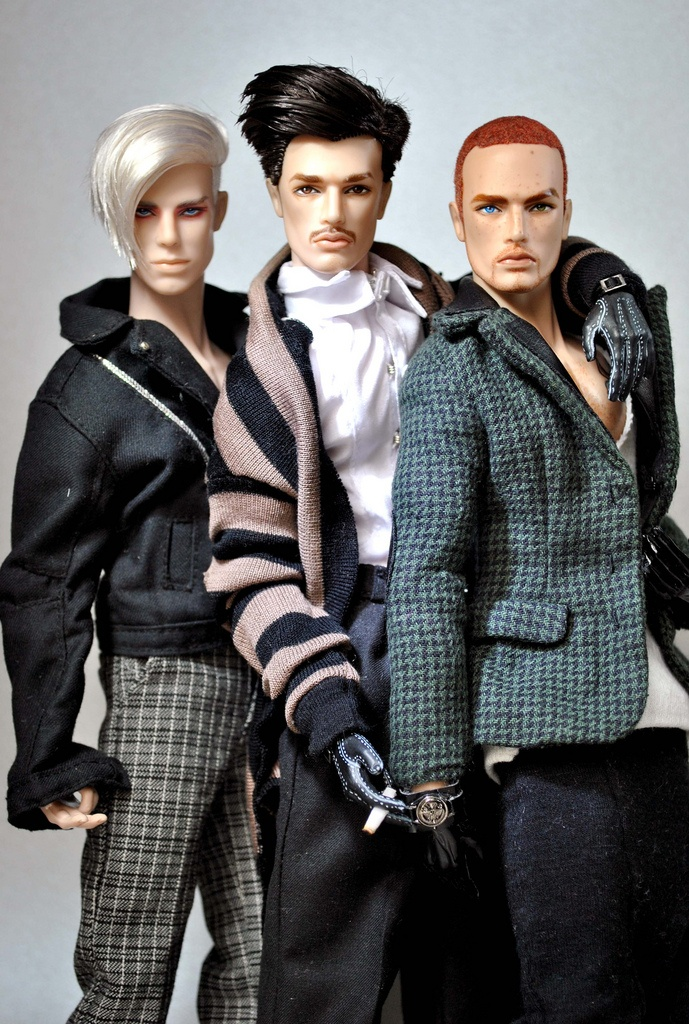 Jason Toys For Boys : Best images about glamorous fashion dolls on pinterest