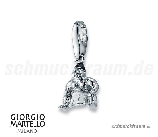 Giorgio Martello Charm 954 Sumo Ringer