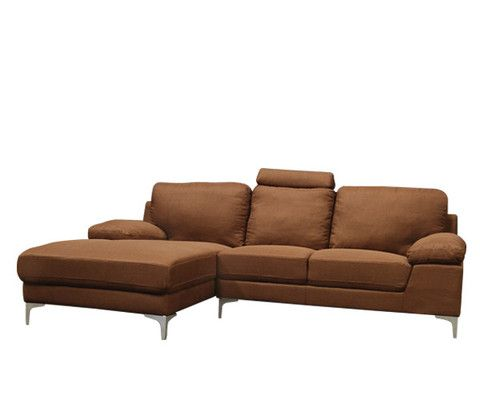CANDY Καναπές Δεξιά Γωνία Ε9584,2R - SOFA KING Έπιπλα για το σπίτι και την επιχείρηση