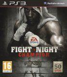 #Videogiochi #7: Fight Night Champion [Edizione: Regno Unito]